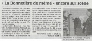 Article Co du 31/01/2013