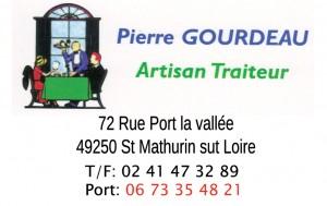 Traiteur Pierre Gourdeau
